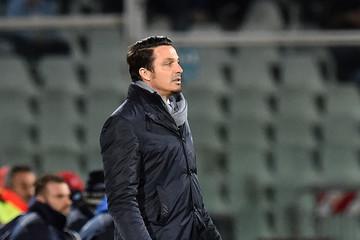 Massimo Oddo's Pescara entertain Napoli on the opening day (photo:getty)