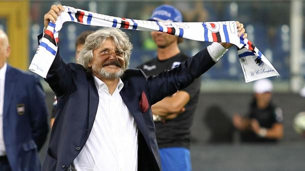 Schick Inter, Ferrero: ''Magari rimane...''