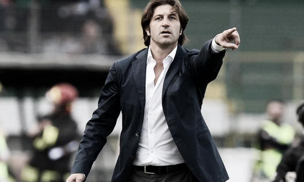 Rastelli sets his eyes on his Serie A Debut | Photo: sardiniapost.it