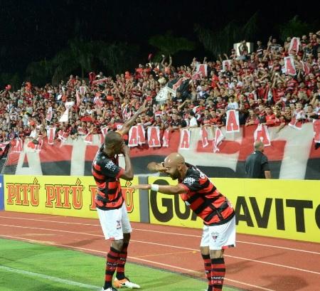 Foto: Divulgação/Atlético-GO