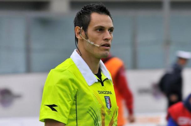 Maurizio Mariani - Fonte: avellino-calcio.it