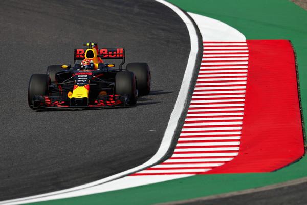Max Verstappen, durante el Gran Premio de Japón   Fuente: Zimbio