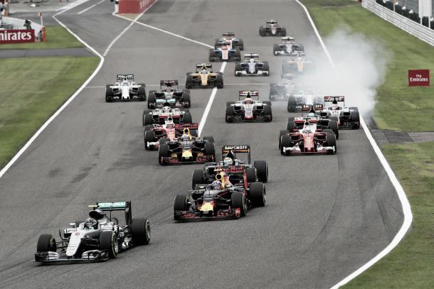 A falta de confirmación oficial, las dos primeras carreras en 2017 serán en Australia y Japón | Foto: Getty Images