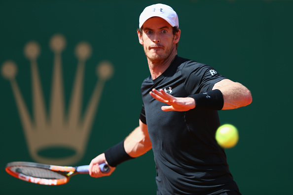 Murray has improved greatly on clay recently (Getty)