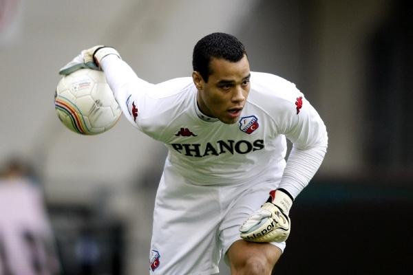 Vorm left Utrecht for South Wales in 2011. (Photo: voetbalnieuws.nl)