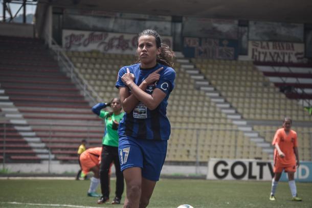 La Vinotinto comenzó enchufada | Foto: Zulia FC