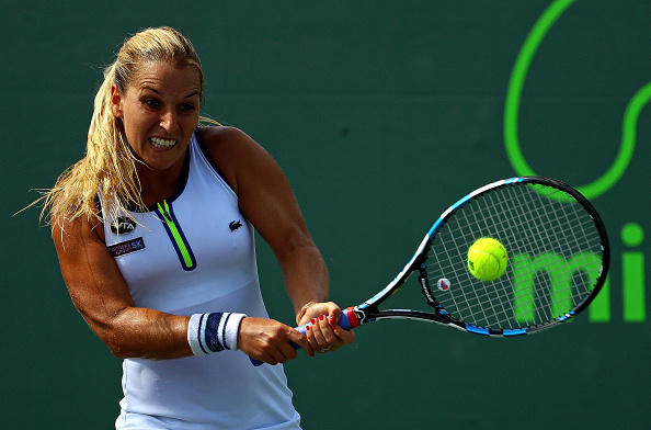 Cibulkova has played some strong tennis in 2016 (Getty/Mike Ehrmann)