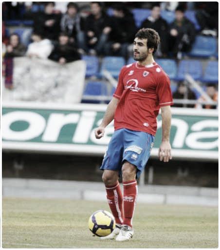 Mikel Balenziaga | Foto: LaLiga