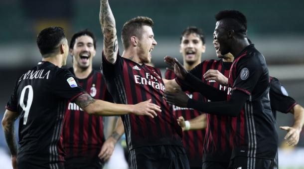 Il Milan può festeggiare, tuttosport.com