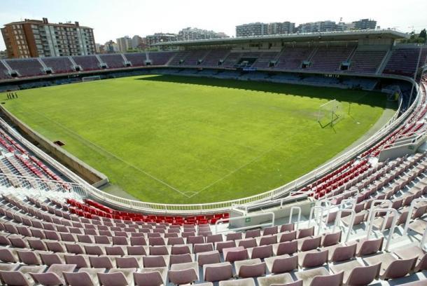 El Miniestadi abre de nuevo sus puertas | Imagen: FC Barcelona