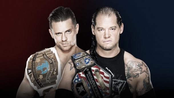 Which heel come out on top. Photo: WWE.com