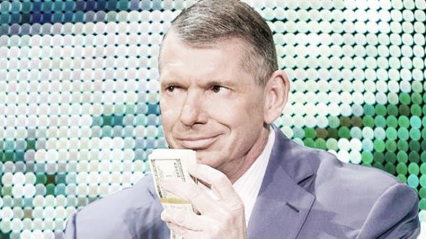 WWE announce their third-quarter earnings (image: craveonline.com)