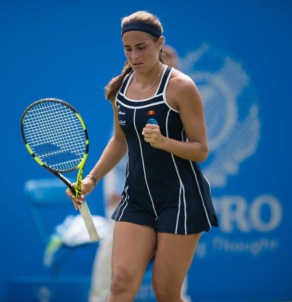 monica puig us open