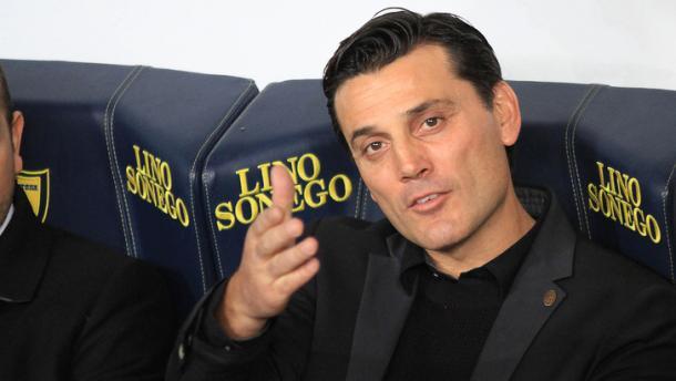 Vincenzo Montella, tuttosport.com