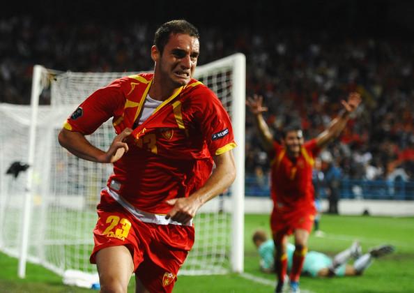 Su gol internacional más importante | Laurence Griffiths - Getty Images