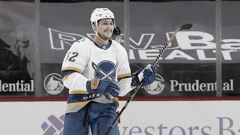 Brandon Montour |NHL.com