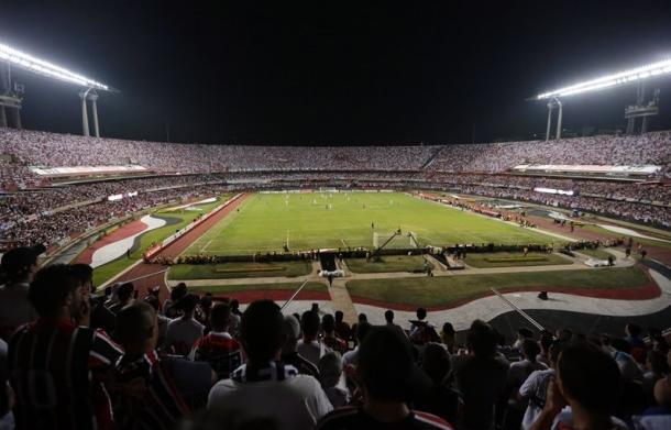 Foto: Divulgação/São Paulo