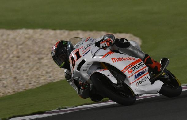 The wings are used throughout each class | Photo: motogp