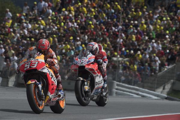 Gran Premio de Austria / Foto: zimbio.com