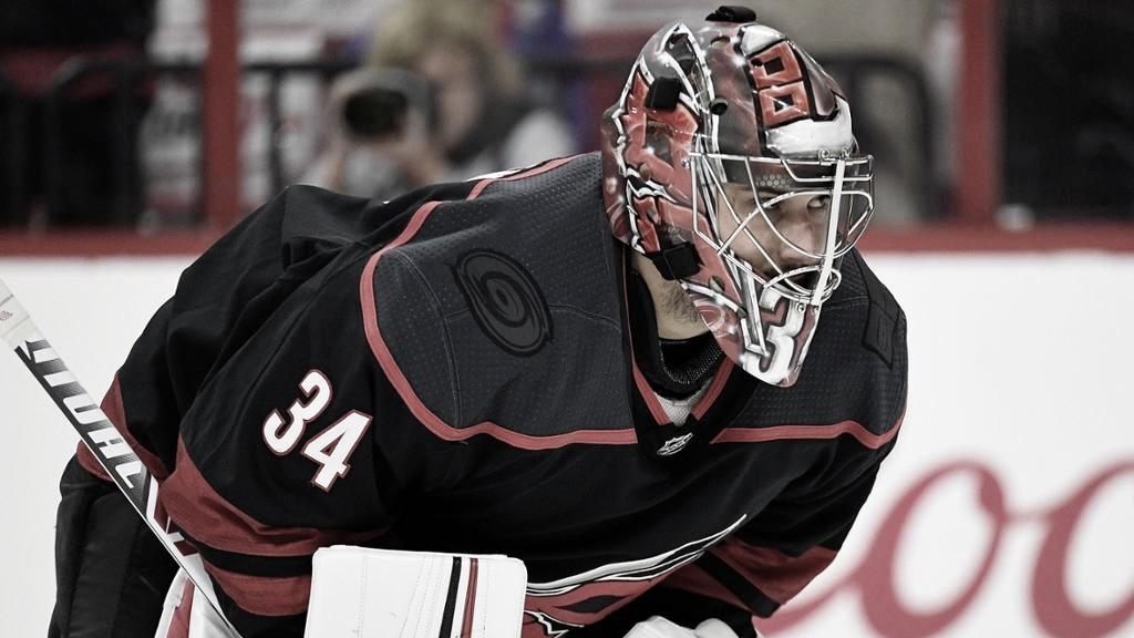 Petr Mrazek | NHL.com