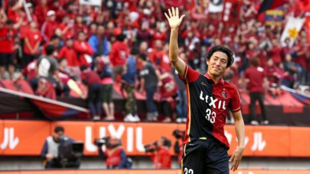 (Foto: The Asahi Shimbun/Getty Images)