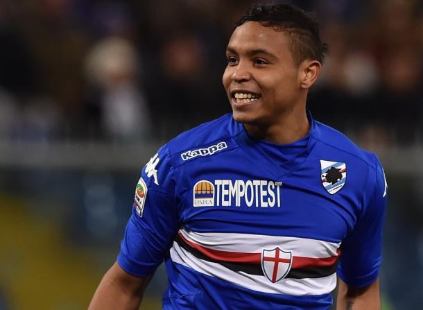 Calciomercato Sampdoria, Ferrero apre a Gabbiadini: