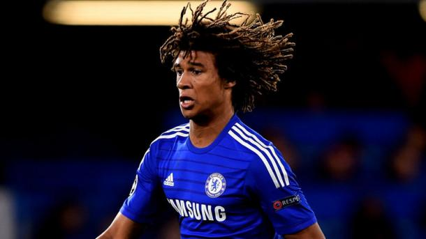 Will Aké break into the first-team next season? | Image source: Sky Sports