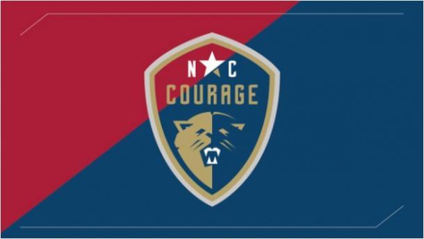 North Carolina Courage Logo (wncn.com)