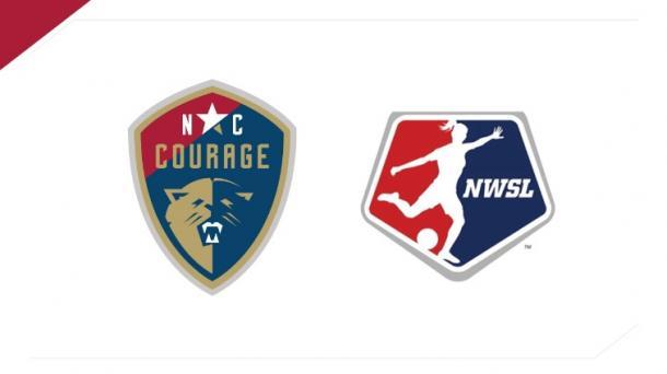 North Carolina Courage joining the NWSL for the 2017 season | Photo source northcarolinafc.com