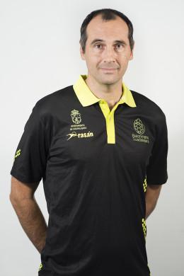Cesar Montes. Foto: Guadalajara