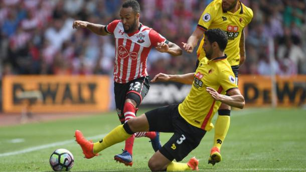 Redmond will be key to any success Southampton have. | Image source: Sky Sports