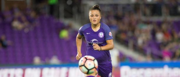 The Brazilian will be on the injury list for most of the season | Source: orlandocitysc.com