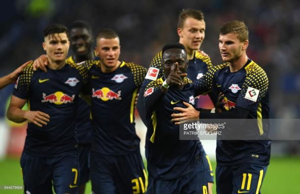 Naby Keïta will be a huge miss for the home team. Source | Getty Images.
