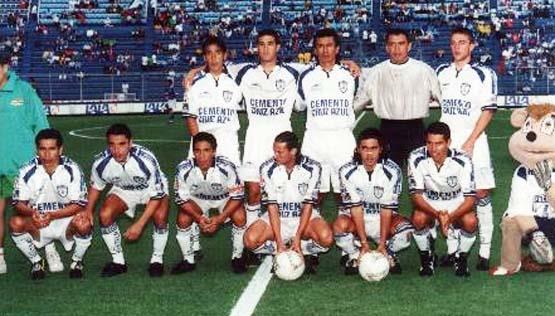 Foto: Blogspot / Anotando fútbol