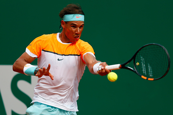 Nadal will be looking to regain the title in Monte Carlo (Getty Images/Julian Finney)