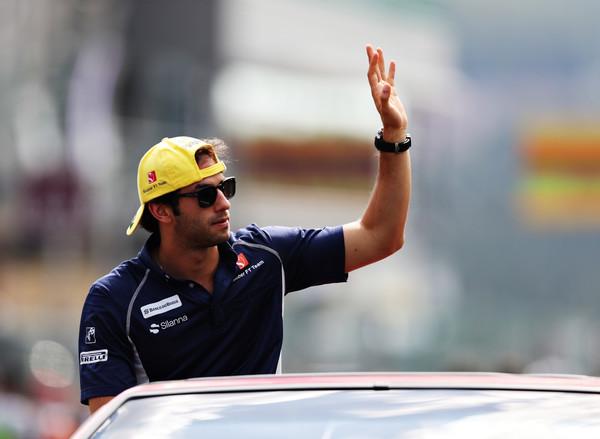 Envolvido em várias especulações, Nasr acaba vendo a Sauber como chance principal em 2017 (Foto: Mark Thompson/Getty Images)