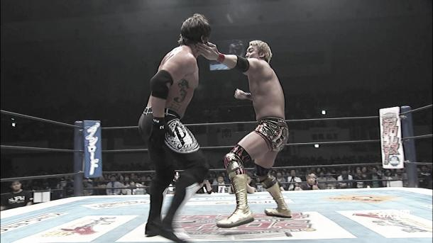 New Japan is simplicity at its finest source: YouTube.com