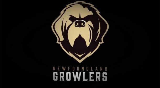 Logo Newfoundland Growlers | Foto: @NLGrowlers