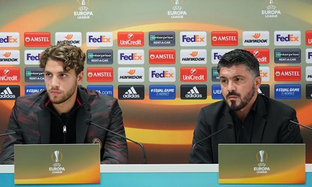 Milan, altra brutta figura: sconfitta 2-0 con il Rijeka. Gattuso: