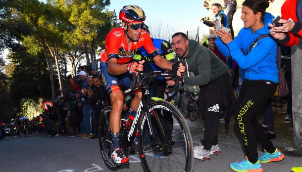 Nibali, ganador de etapa en Val Thorens. | Foto: LeTour