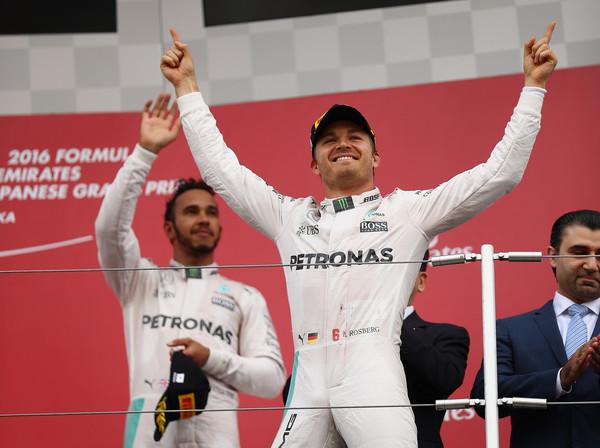 Nico Rosberg, vencedor de la pasada edición. Fuente: Zimbio