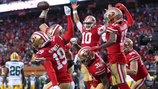 Foto: NBC Sports