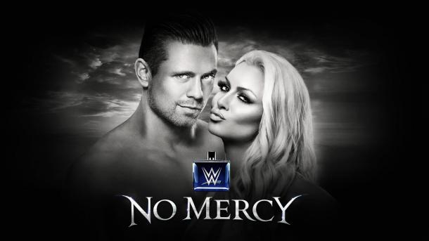 Will No Mercy's poster boy retain his title? Photo- WWE.com