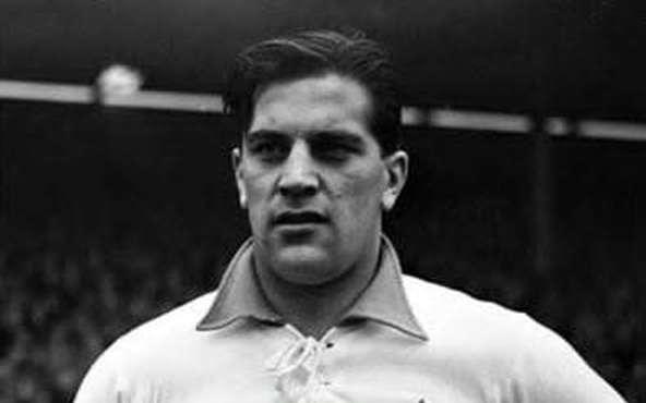 Nordahl's record stood for 66 years | Photo: forzaitalianfootball.com