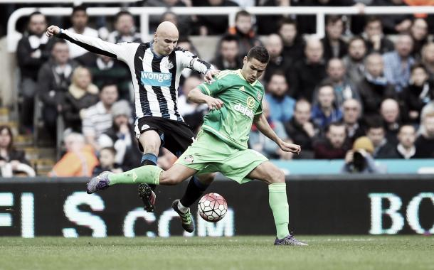Jack Rodwell has impressed since his return to the Sunderland AFC starting XI | photo: Northern Echo
