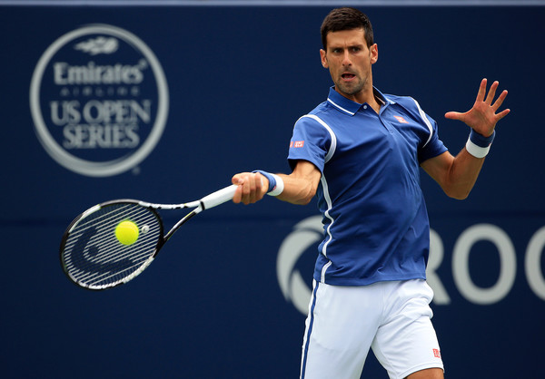 Atp Rogers Cup Novak Djokovic Cruises To Fourth Canadian Crown Vavel Usa
