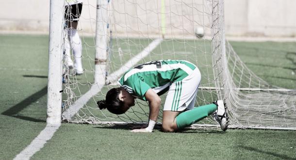 Nueva derrota para el Betis Féminas | Foto: Real Betis