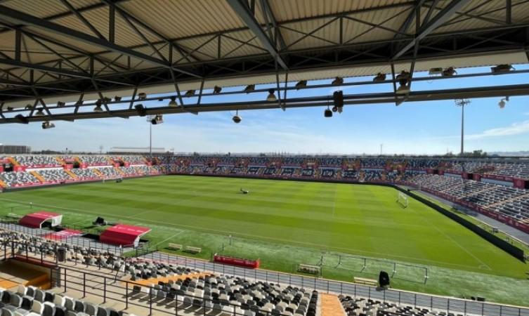 Foto via Seleção Espanhola de Futebol (Sefutbol)