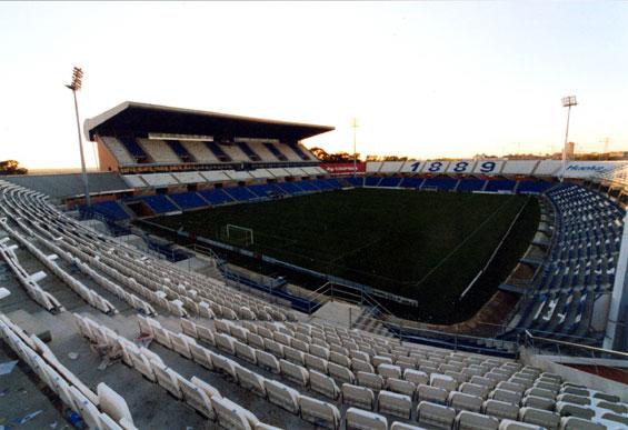 Imagen | Estudio Estadio