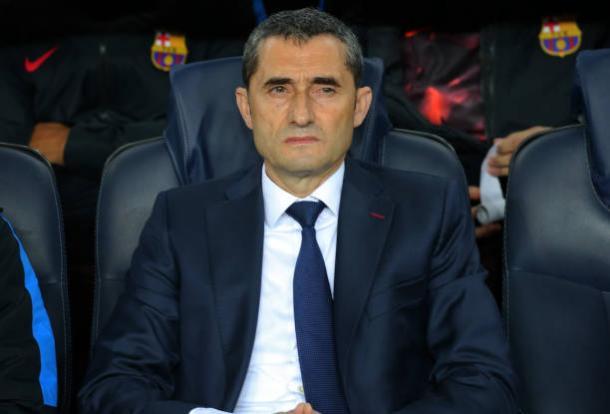 Valverde comanda ótima temporada do Barça (NurPhoto/GettyImages)